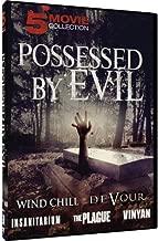 Possessed by Evil - 5 Movie Collection: Wind Chill, Devour, Insanitarium, The Plague, Vinyan