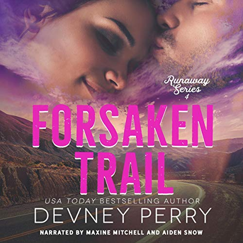 Forsaken Trail cover art