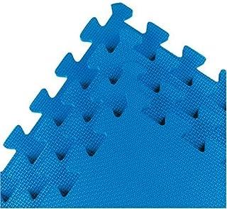 Step2 7261Kr 4 Piece Playmat Set, Blue