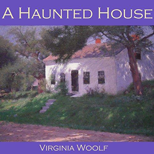 Couverture de A Haunted House