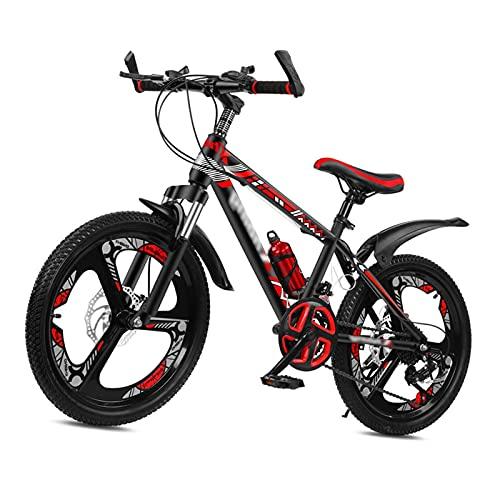 OFFA Bicicletas De Niños Edades 8-12, 20'/ 22' / 24'Bicicletas De Montaña para Niños, De 21