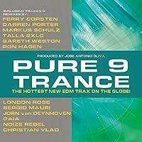 Pure Trance 9
