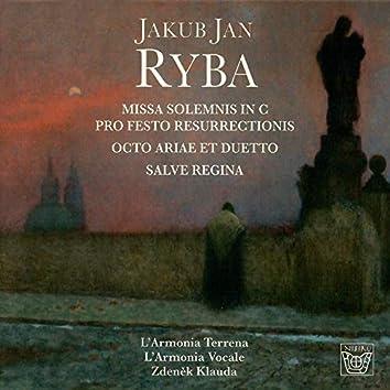 Ryba Missa Solemnis in C