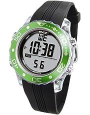 Sound Around PSNKW30BK - Reloj Digital Deportivo