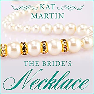 The Bride's Necklace cover art