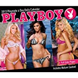 2013 Calendar Playboy Playmate A Day 2013 Desk Calendar