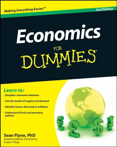 Top 10 economics dummies for 2021
