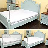 Zoom IMG-2 qiancheng bed rails sponda letto