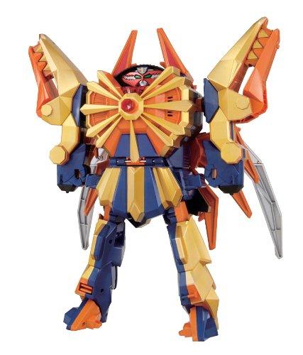Power Rangers Samurai Sentai Shinkenger DX Daikaio from Japan [Toy] (japan import)