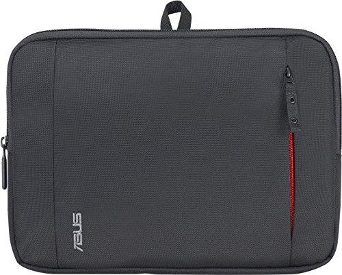 ASUS Matte Slim Sleeve maletines para portátil 25,4 cm (10