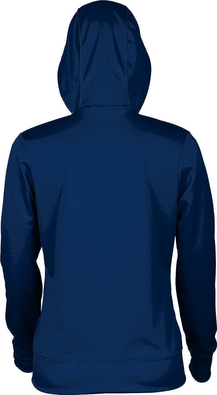 ProSphere California Baptist University Girls' Pullover Hoodie, School Spirit Sweatshirt (Solid)