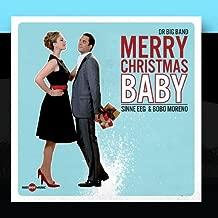 Merry Christmas Baby feat. Sinne Eeg & Bobo Moreno