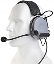 【Z-TAC Official Store】 Z-Tactical Comtac II Headset Style COMTAC II Headset Ver2.0 Style Noise Canceling Sound Collection Soundproof Tactical Headset with Microphone Z041