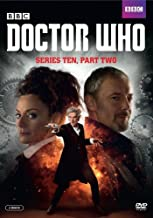 Doctor Who: S10 Part 2 (DVD)