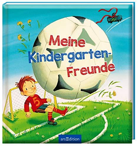Meine Kindergarten-Freunde (Fußball)