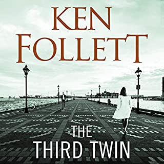 Couverture de The Third Twin