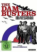 The Dam Busters - Die Zerstörung der Talsperren