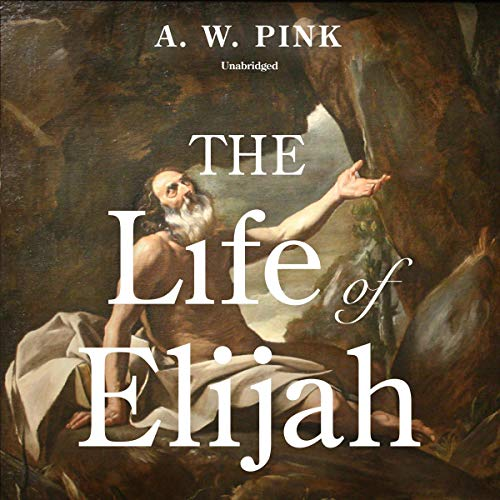 The Life of Elijah cover art
