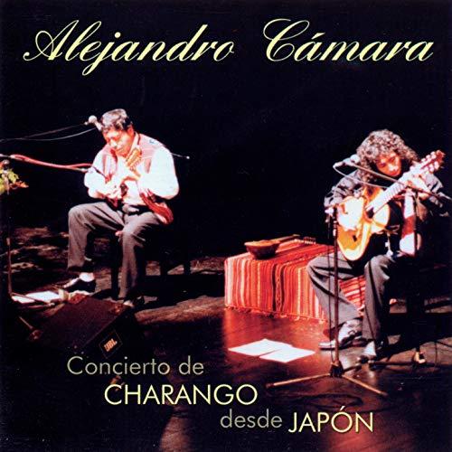 Concierto de Charango Desde Japón