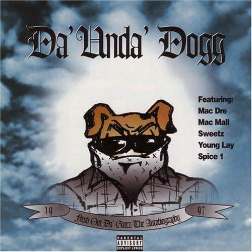 Fresh Out Da Gates By Da Unda Dog (1997-06-24)