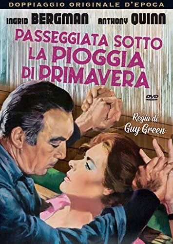 Passeggiata Sotto La Pioggia Di Primavera (1970)