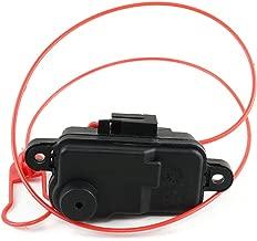 Directsaler Car Fuel Tank Door Cap Cover Lock Flap Motor for Audi Q7 A6 C7 A7 RS7