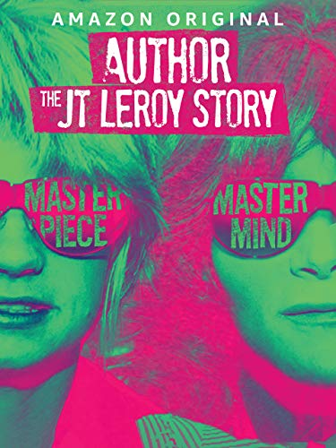 Author The JT LeRoy Story (4K UHD)