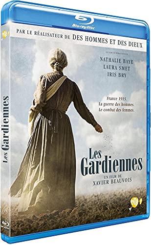 Les Gardiennes Blu Ray