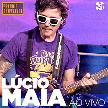 Lúcio Maia no Estúdio Showlivre (Ao Vivo)