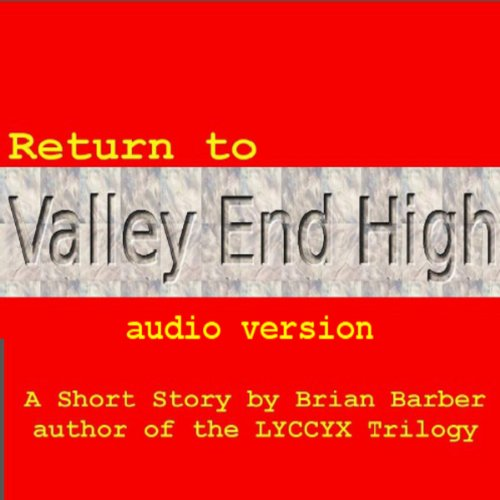 Return to Valley End High audiobook cover art