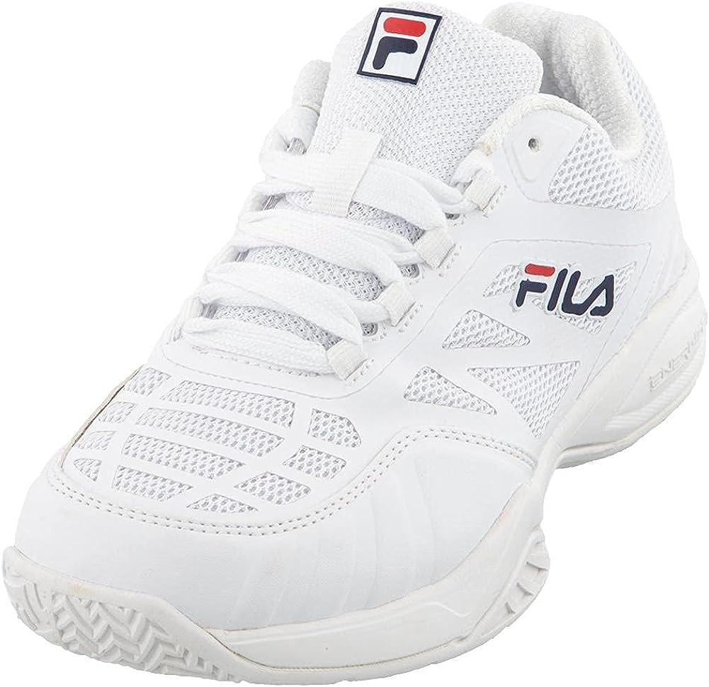 Fila Kids Axilus Jr Shoes