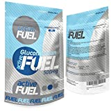 Urban Fuel Active Glucomannan Konjac Fibre 500mg | Double Strength | Slimming & Weight Loss Aid