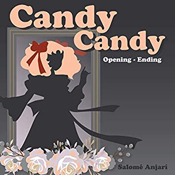 Candy Candy Opening-Ending