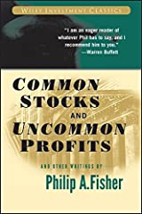 Common Stocks and Uncommon Profits and Other Writings (Wiley Investment Classics) Kindle Edition