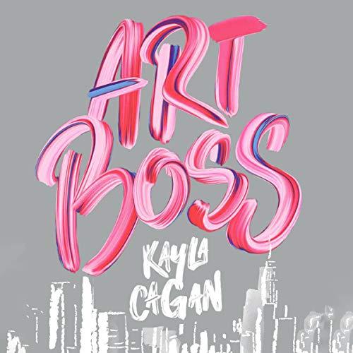 Art Boss audiobook cover art