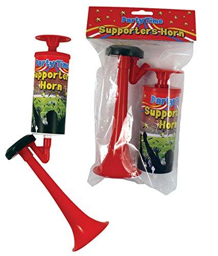Air Horn. Pump Action