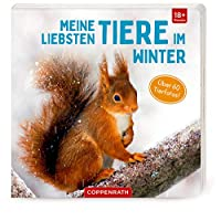 Meine liebsten Tiere im Winter