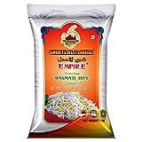 SHRILALMAHAL Empire Basmati Rice (5KG)