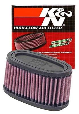 K&N Engine Air Filter: High Performance, Premium, Powersport Air Filter: 2004-2019 HONDA (VT750C, Shadow Aero, Phantom, ABS, Spirit, Spirit ABS, C2B Shadow Phantom, RS Shadow, C2 Shadow) HA-7504