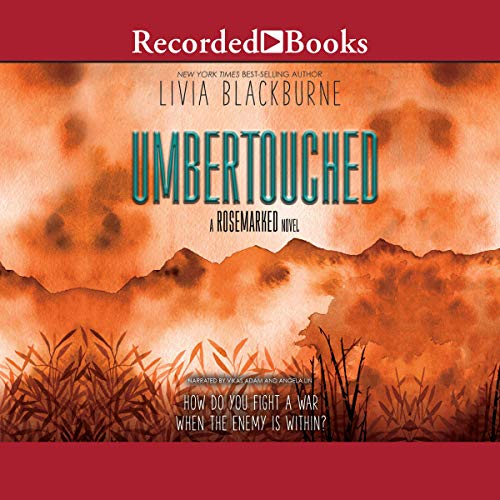 Umbertouched audiobook cover art