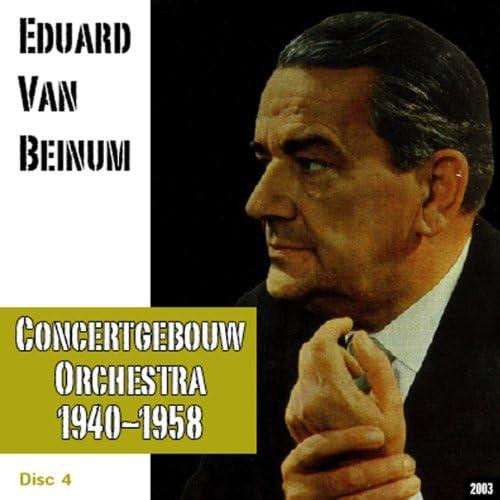 Eduard Van Beinum (conductor)