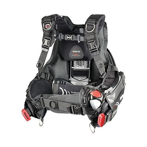 Mares Unisex-Adult Bcd Hybrid at...
