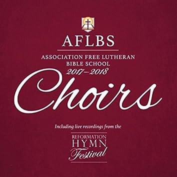 AFLBS 2017-2018 Choirs
