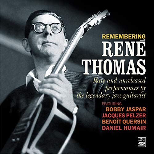 I Remember Sonny (Live at Radio-TV, RTBF, Brussels, January 16, 1962)