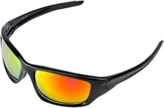 N/F - TEYUN Las Lentes polarizadas duraderos clásico Gafas de Sol Deportivas Ciclo al Aire Libre de béisbol Correr Pesca Escalada Golf