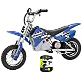 Razor 15128040 MX350 Dirt Rocket Electric Motocross Bike Ages 12 and...