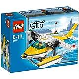 LEGO City 3178 - Hidroavión