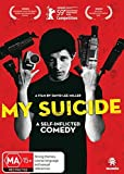 My Suicide ( Buster's Class Project ) ( Untitled David Lee Miller Project ) [ NON-USA FORMAT, PAL, Reg.4 Import - Australia ]