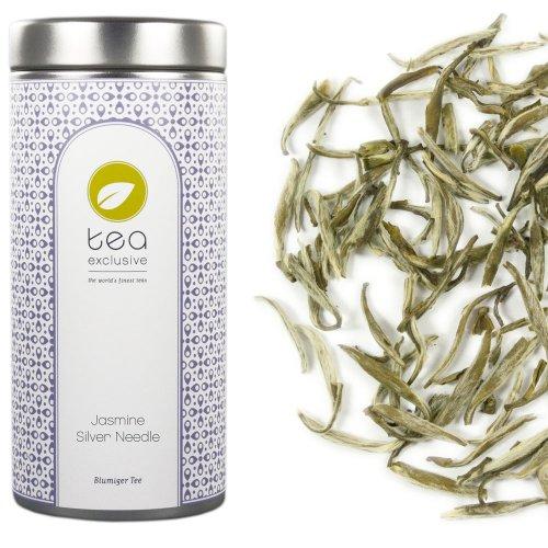 tea exclusive -   - Jasmine Silver