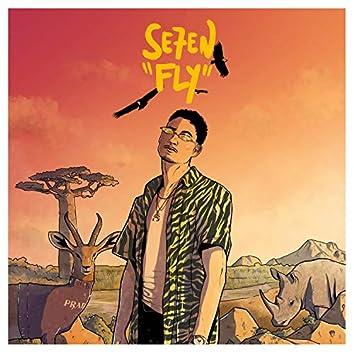Fly (feat. NoSaintz)